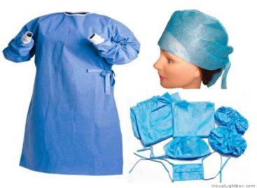 Da IMSS a conocer resultados de la licitación para la adquisición de ropa hospitalaria