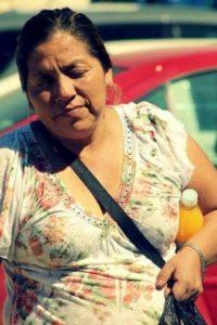 Sin Justicia para Rosalía