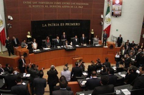 Exige Congreso transparencia en construcción del Nuevo Aeropuerto de la Ciudad de México