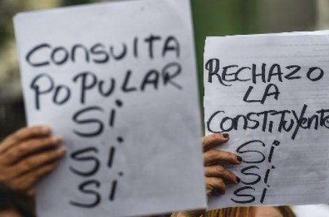 Reconoce México alta participación ciudadana en la consulta popular en Venezuela