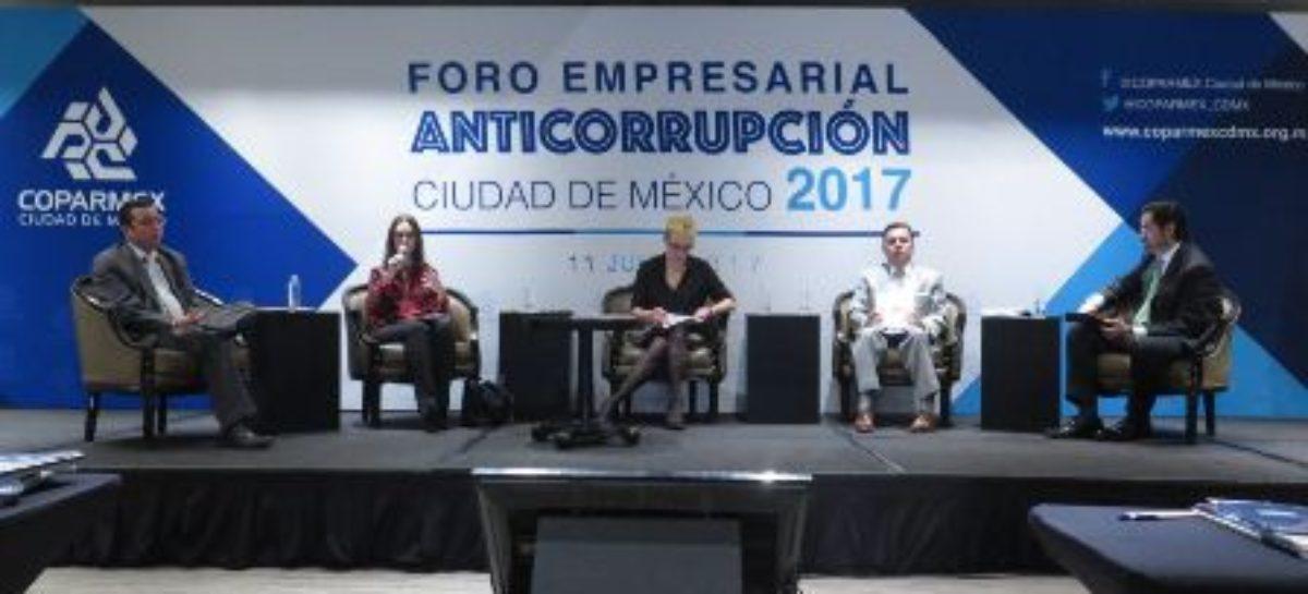 Desestiman GCDMX y ALDF al comité ciudadano en la creación de sistema anticorrupción local