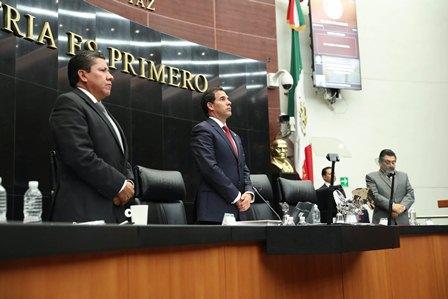 Convocan a titular de SCT y gobernador de Morelos
