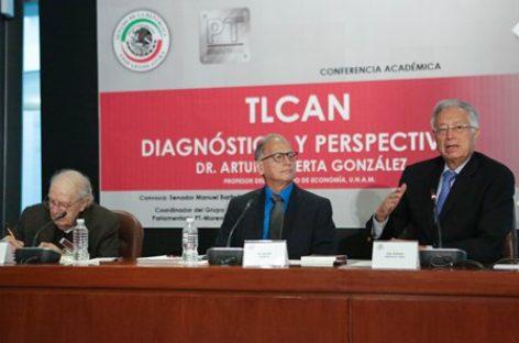 Debe México retornar mercado interno para proteger economía frente a renegociación del TLCAN