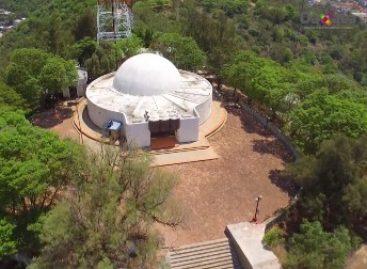 """Realizarán mega proyección del acontecimiento celestial del siglo en Planetario """"Nundehui"""""""