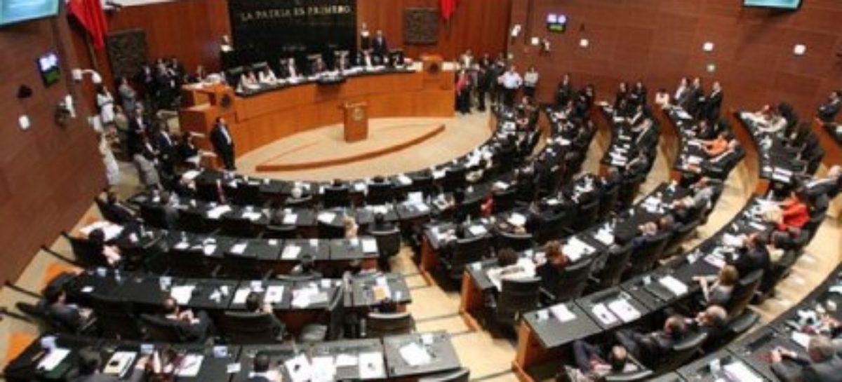 Envía Secretaría de Economía al Senado Prioridades de México en renegociaciones del TLCAN