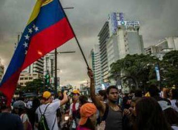 Continuará México trabajando por una solución pacífica a la crisis en Venezuela