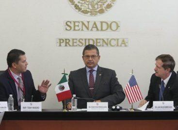 Senadores y congresistas de Arizona cooperarán en temas laboral, educativo y comercial