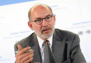 Subsecretario para América Latina y el Caribe