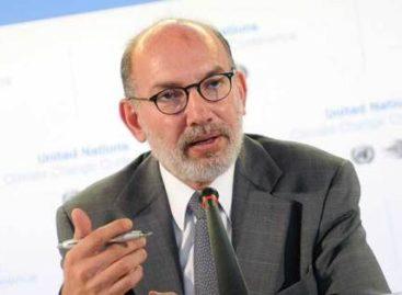 Luis Alfonso de Alba Góngora, nuevo subsecretario para América Latina y el Caribe