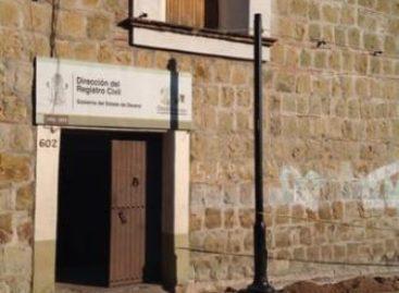 Implementa Registro Civil de Oaxaca acciones para agilizar servicio de expedición de actas