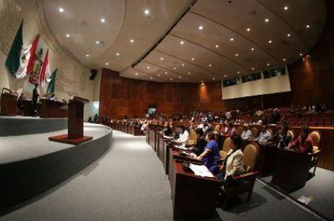 Congreso aprueba leyes para el combate a la corrupción