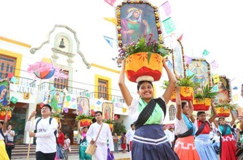 Xoxocotlán se suma a la celebración del Día Internacional de la Juventud