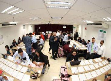 Inicia Sala Regional Toluca recuento de casillas de elección para la gubernatura del EDOMEX