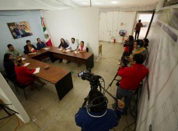 Arranca la fase intensiva de los consejos técnicos escolares en Oaxaca