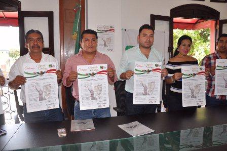 Convoca Ayuntamiento de Santa Lucía del Camino