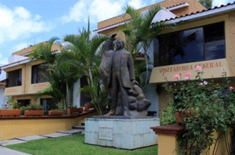 Investiga Defensoría muerte de persona detenida en separos en Santa Lucía del Camino