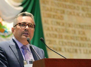 Exige PRD al Gobierno de Oaxaca publicación de Leyes de Ingresos Municipales