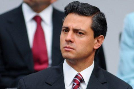 Asiste presidente de México al Foro de Negocios en China