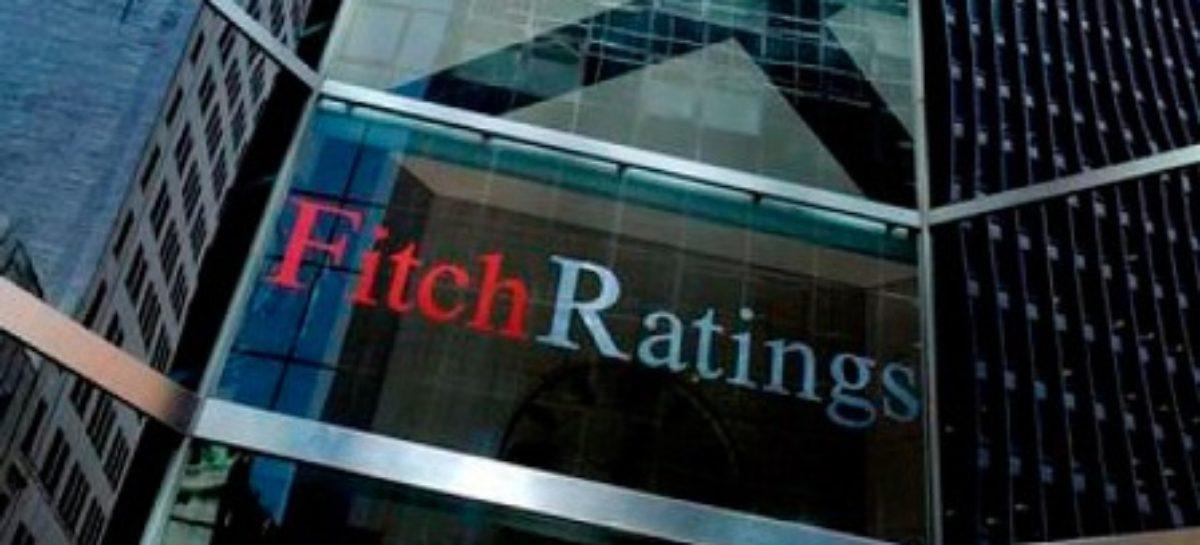 Ratifica Fitch calidad crediticia de PEMEX y mejora su perspectiva de negativa a estable