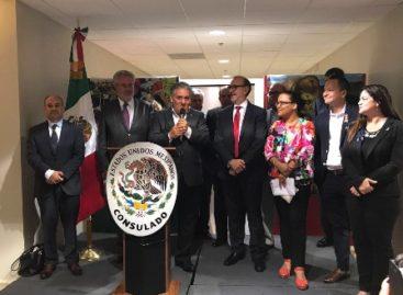 Fortalecen México y Florida lazos políticos y económicos