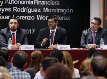 Necesario garantizar independencia plena del trabajo de los tribunales electorales: Rodríguez Mondragón