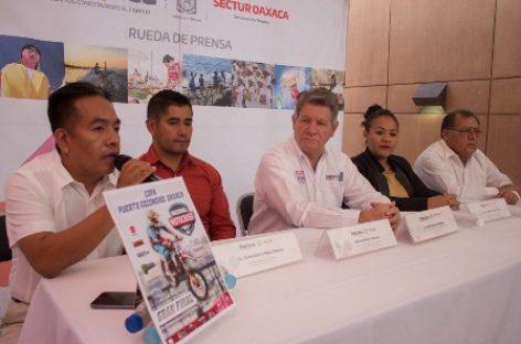 Puerto Escondido, sede de la Competencia Nacional de Motocross MX 2017