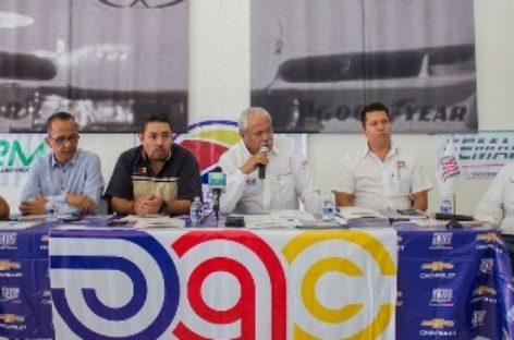 Presentan 14º emisión del Rally de la Sierra Juárez