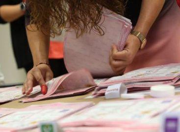 Concluye Sala Regional Toluca recuento de 556 casillas de elección para la gubernatura del EDOMEX