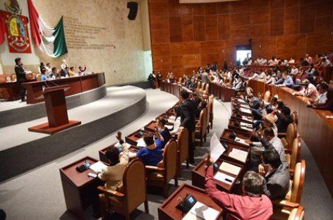 Aprueba Congreso bases constitucionales del Sistema Estatal de Combate a la Corrupción
