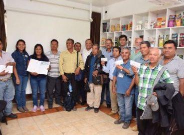 Obtienen productores de café de Oaxaca excelentes resultados en la Taza de Excelencia 2017