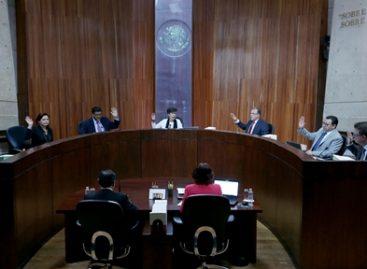Ordena TEPJF diligencias sobre contratación de espectaculares de libro de Rafael Moreno Valle