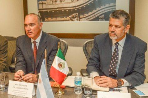 Velará SAGARPA por interés del sector agroalimentario nacional en modernización del TLCAN