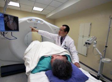 Aplica IMSS medicina nuclear para tratar diversas enfermedades