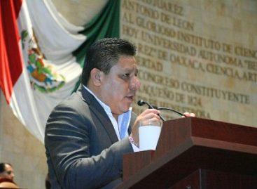 Tiene Plan Estatal de Desarrollo vicios de origen: Basaldú Gutiérrez