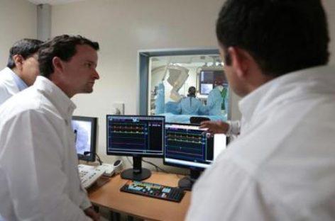 Para reforzar infraestructura médica, invierte IMSS más de dos mmdp en Guanajuato