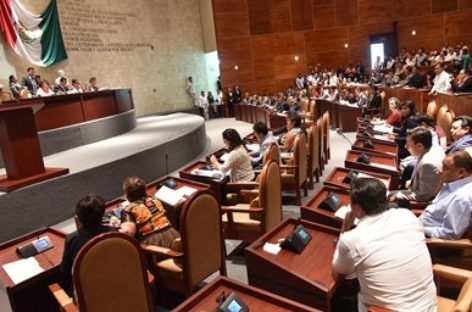 Amplía Legislatura plazo de convocatoria para integración de Comisión de Selección