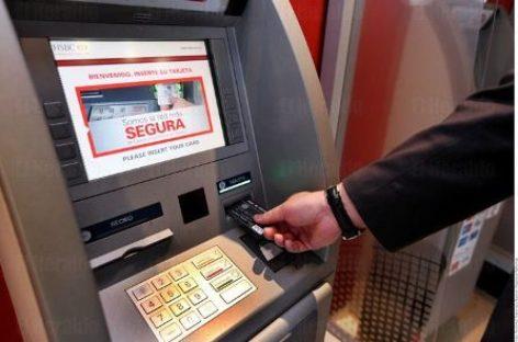 """""""Arma de doble filo"""", créditos de nómina que se ofrecen en cajeros automáticos: Comisión Permanente"""