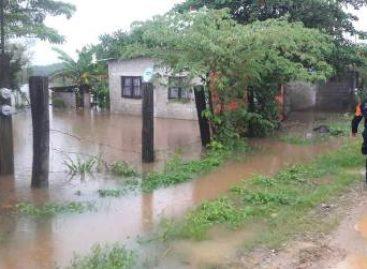 """Activan Plan Estatal de Auxilio a la población por desbordamiento del arroyo """"El Zapote"""""""