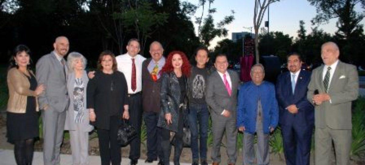 Homenajea Gobierno de la CDMX a compositores y cantantes mexicanos
