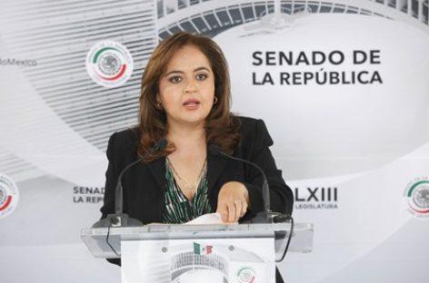 Urgen a dictaminar iniciativa que castiga hasta con 10 años de prisión por construcciones irregulares