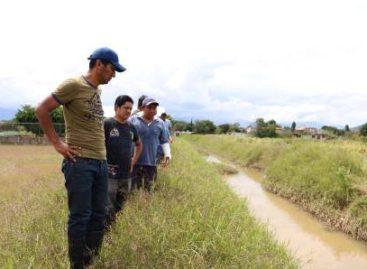 Refuerzan acciones para salvaguardar integridad de familias en Xoxocotlán