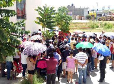 Continuará mecanismo escalonado de regreso a clases en Oaxaca