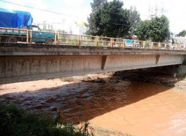 Sin presentar daños en su estructura puentes vehiculares de la capital de Oaxaca: CAO
