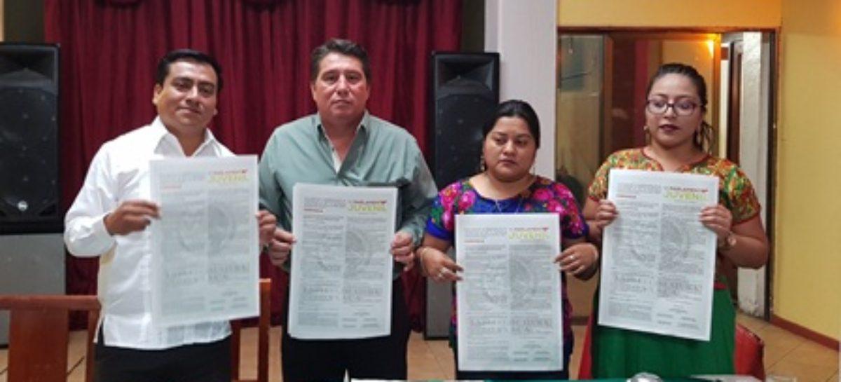 Congreso emite convocatoria para integrar Legislatura Juvenil 2017