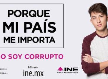 Confirma TEPJF la improcedencia de medida cautelar contra promocional del INE