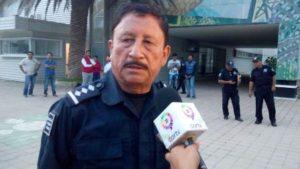 Vicencio Cruz Morgan, inspector de la Policía Estatal, recomendó a la sociedad realizar un uso adecuado del número de emergencia 911.