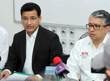 Ejecuta Fiscalía General de Oaxaca órdenes de aprehensión contra ex secretarios de Finanzas