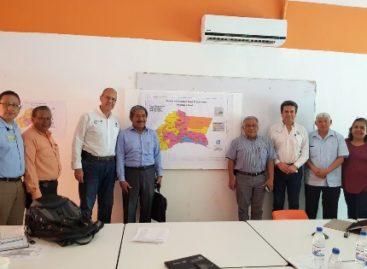 Revisarán brigadas médicas del IMSS y la UABJO salud de damnificados por sismo en Oaxaca