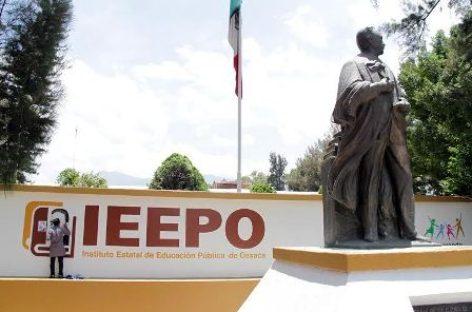 Reanudan clases este viernes el 71.1% de escuelas en Oaxaca: IEEPO