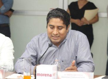 Es momento de recuperar nuestra soberanía, acabar con la corrupción y privilegios de unos cuantos: Gilberto López